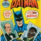 DETECTIVE COMICS #501 (1981)