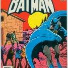 DETECTIVE COMICS #502 (1981)