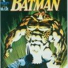 DETECTIVE COMICS #666 (1993)