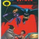 DETECTIVE COMICS #762 (2001)