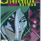 DETECTIVE COMICS #763 (2001)