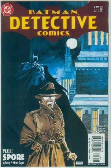 DETECTIVE COMICS #779 (2003)