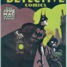 DETECTIVE COMICS #784 (2003)