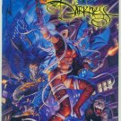 PAINKILLER JANE VERSUS DARKNESS #1 (1997)