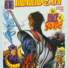 THUNDERBOLTS #49 (2001)