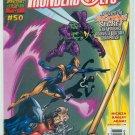 THUNDERBOLTS #50 (2001)