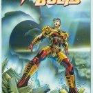 THUNDERBOLTS #73 (2002)