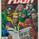 FLASH #184 (2002)