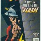 FLASH #134 (1998)
