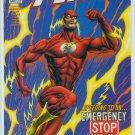 FLASH #130 (1997)