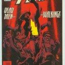 FLASH #127 (1997)