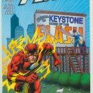 FLASH #122 (1997)
