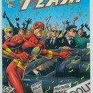 FLASH #120 (1996)