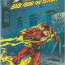 FLASH #118 (1996)