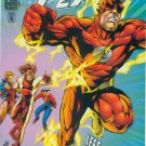 FLASH #109 (1996)