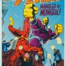 FLASH #102 (1995)