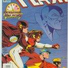 FLASH #97 (1995)