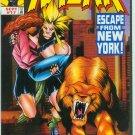 KA-ZAR #17 (1998)