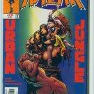 KA-ZAR #9 (1998)