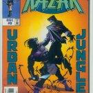 KA-ZAR #8 (1997)