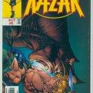 KA-ZAR #6 (1997)