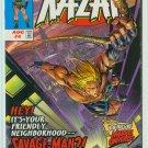 KA-ZAR #4 (1997)