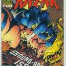 KA-ZAR #2 (1997)