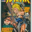 KA-ZAR #1 (1997)