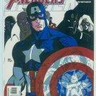 AVENGERS #57 (2002)