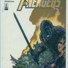 AVENGERS #54 (2002)