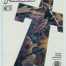 AVENGERS #53 (2002)