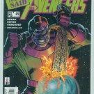 AVENGERS #49 (2002)