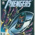 AVENGERS #48 (2002)