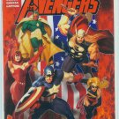AVENGERS #46 (2001)