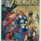 AVENGERS #45 (2001)