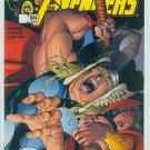 AVENGERS #44 (2001)