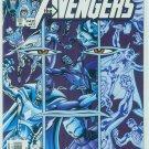 AVENGERS #42 (2001)