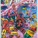 AVENGERS #41 (2001)