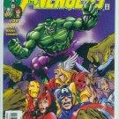 AVENGERS #39 (2001)
