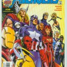 AVENGERS #38 (2001)