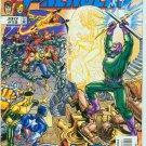 AVENGERS #18 (1999)
