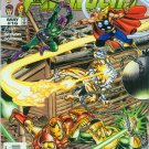 AVENGERS #16 (1999)