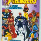 AVENGERS #13 (1999)