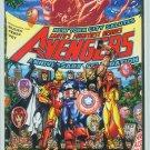 AVENGERS #10 (1998)