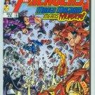 AVENGERS #9 (1998)