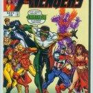 AVENGERS #8 (1998)