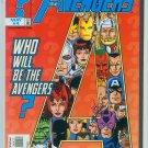 AVENGERS #4 (1998)