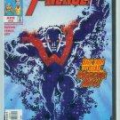 AVENGERS #3 (1998)