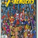 AVENGERS #2 (1998)