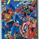AVENGERS #1 (1998)